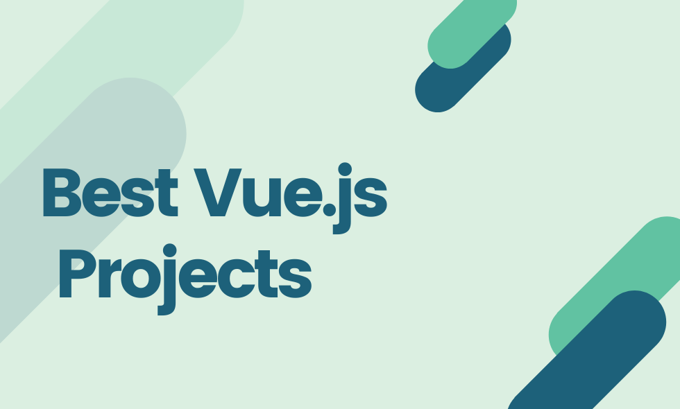 Vuejs open Source Projects